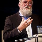 Prof. Dr. Peter Kruse auf der re:publica 2010 (Quelle: wikipedia)