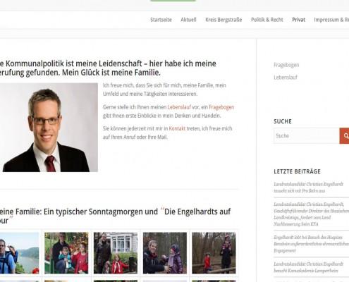 JSKB || Referenzen Christian Engelhardt