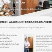 JSKB-Referenzen: Dr-med-Ralf-Heber Gynäkologie & Onkologie